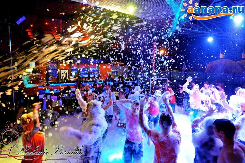 Цены ночных клубов анапы ночной клуб 13 фото
